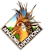 Amazonia Expeditions