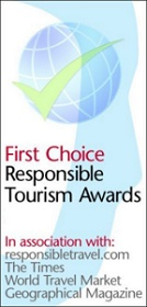 First Choice Responsible Tourism Awards