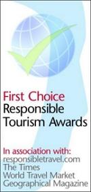 First Choice Responsible Tourism Awards