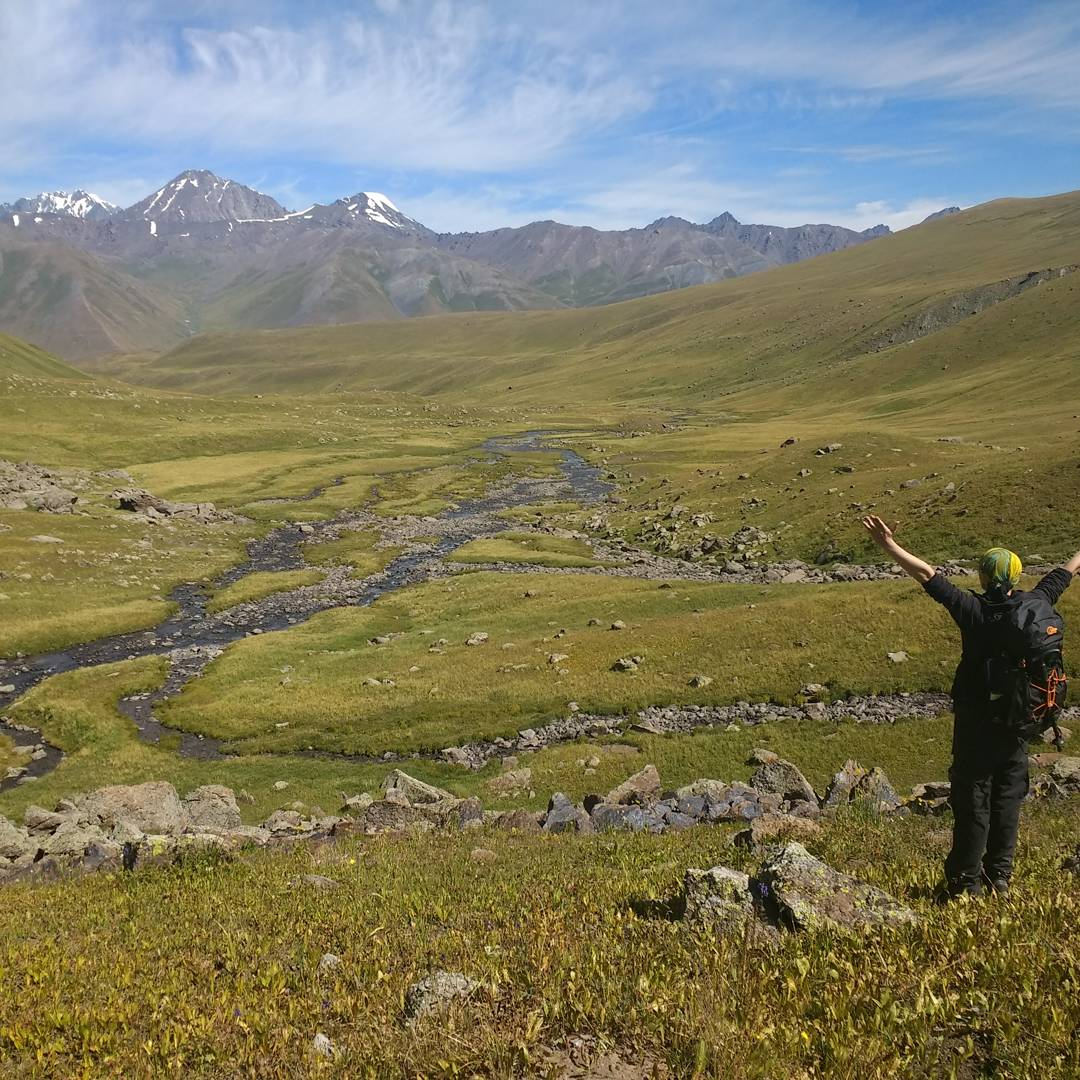 Testimonials and video diaries about Biosphere Expeditions