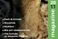 Biosphere Expeditions Magazine 2011